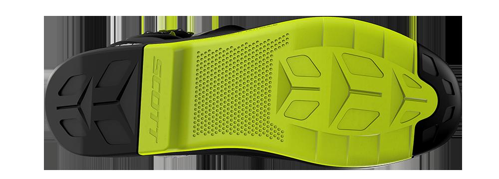 Scott 550 Cross/MX støvel